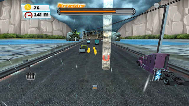Trucks Gone Wild Free 3D Racing Game