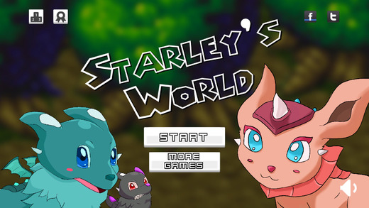 Starley's World