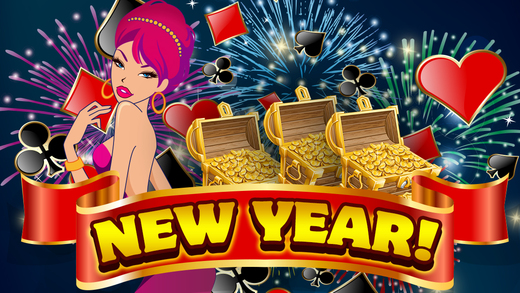 888 Fun Lucky New Years Craps Dice Games in Arena - Win Play My-vegas Wonderland Casino Pro