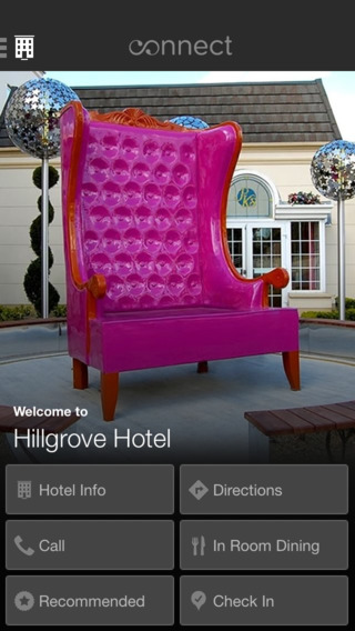 Hillgrove Hotel Spa