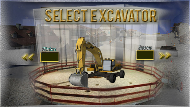 玩免費遊戲APP|下載Snow Plowing Simulator - Heavy Excavator Machine 3D app不用錢|硬是要APP