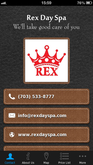 Rex Day Spa