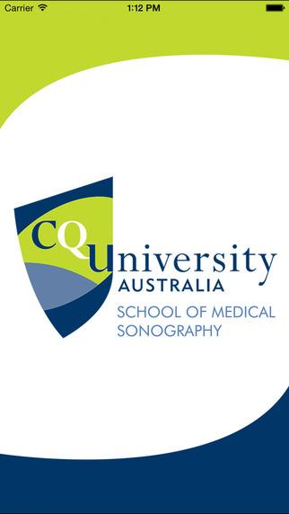CQ University - School of Medical Sonography