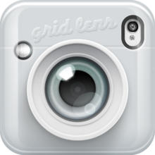 Grid Lens - iOS Store App Ranking and App Store Stats