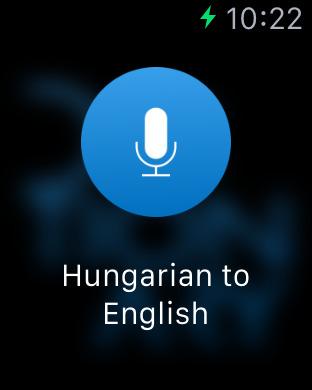 Hungarian English Dictionary & Translator iPhone Screenshot 4