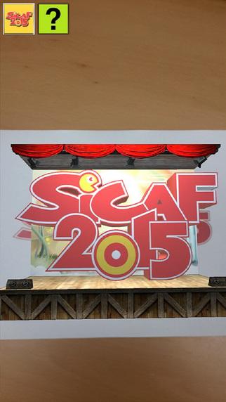 SICAF2015