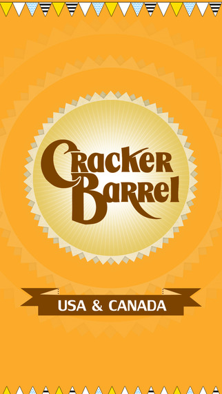 Cracker Barrel USA and Canada