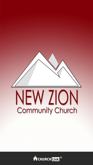 New Zion Community Church