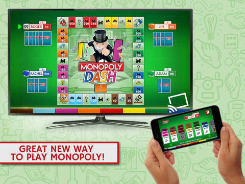 play monopoly online ipad