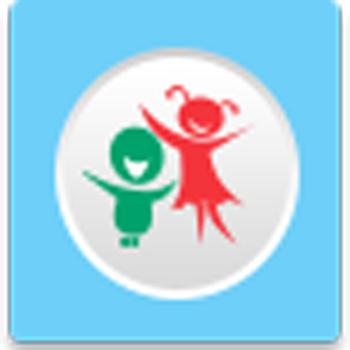 Child_Care LOGO-APP點子