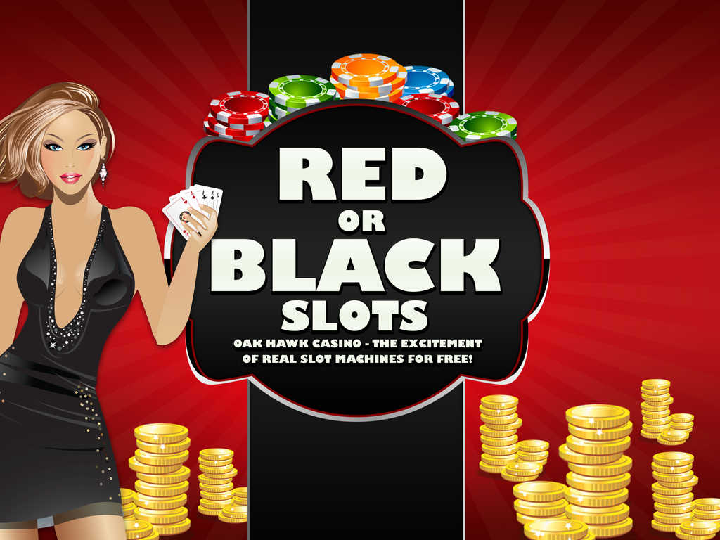 Red hawk casino free play