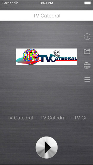 TV Catedral