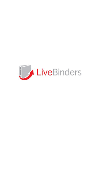 LiveBinders for iPhone
