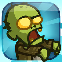 Zombieville USA 2 - iOS Store App Ranking and App Store Stats