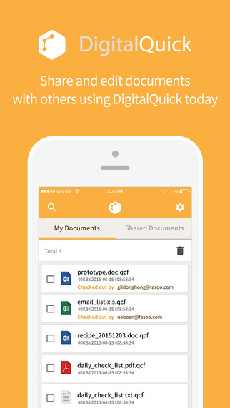 DigitalQuick