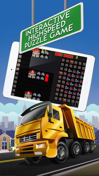 【免費遊戲App】Construction Truck Parking Lot Zone Pro-APP點子