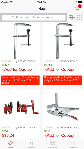 Bessey Tools