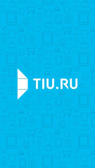 Tiu.ru Кабинет