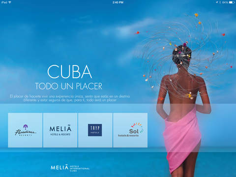 Melia Cuba