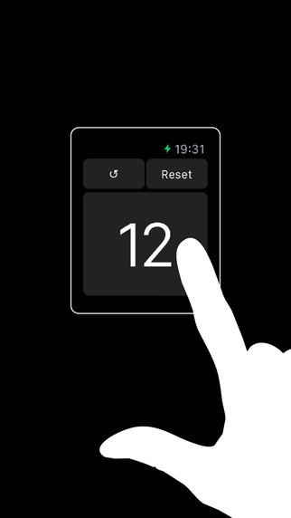 用戶手機必備Counter for Apple Watch實用工具App!線上免費使用多款app工具