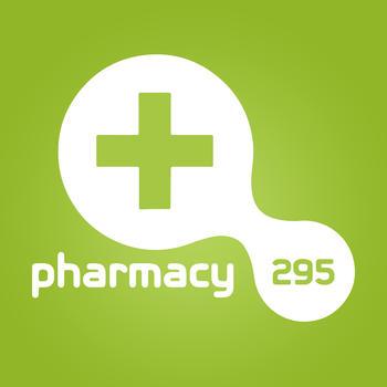 Pharmacy295 LOGO-APP點子