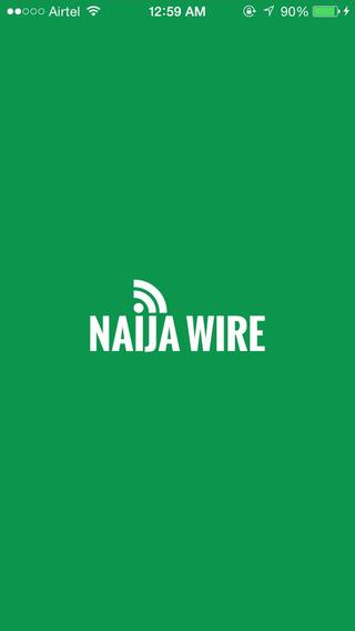 Naija Wire