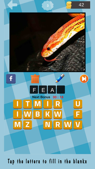 Word Guess Master - Best Free Pic Quiz Game For The Whole Family