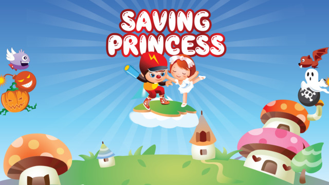 Saving Princess
