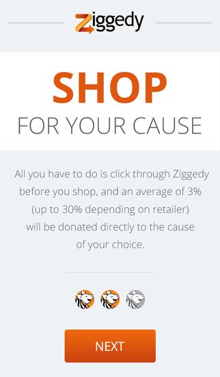 Ziggedy Shopping