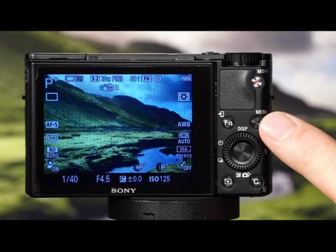 SONY HVR-Z7 Camcorder Training from VASST iPad Screenshot 4