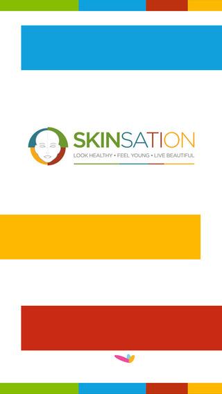 Skinsation