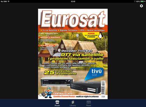 免費下載新聞APP|Eurosat app開箱文|APP開箱王