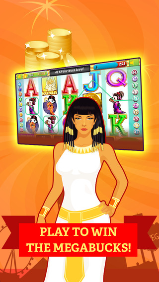Mount Olympus Slots **From Reel Deal Online Casino** The best slot machine games