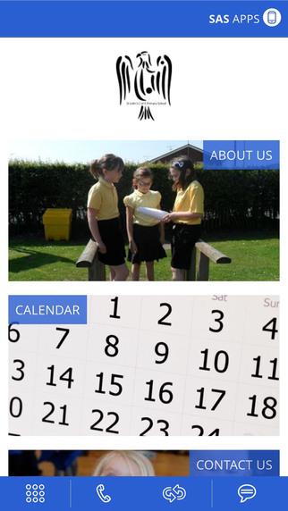St Johns C of E Primary School
