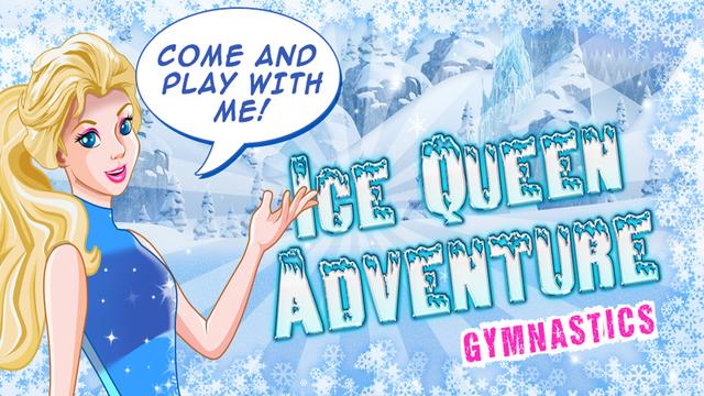 Ice Queen Adventure Gymnastics