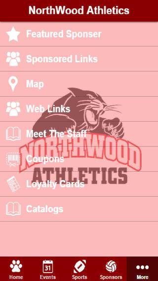 NorthWood Athletics