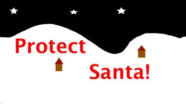ProtectSanta