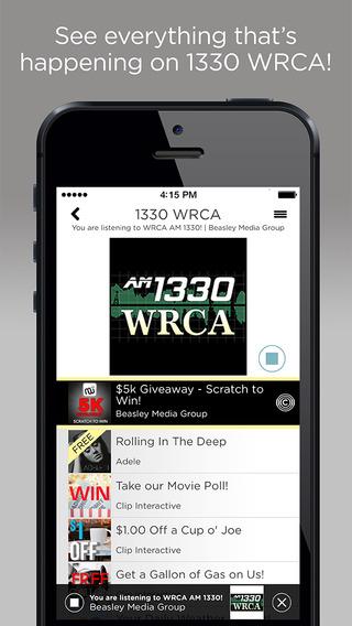 WRCA AM 1330