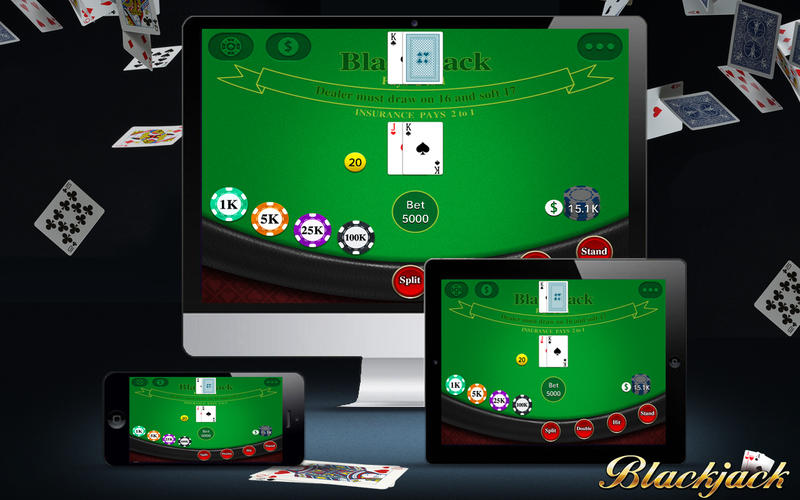Blackjack  Screenshot - 3