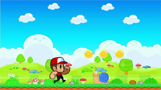 Super Adventure - free platformer game
