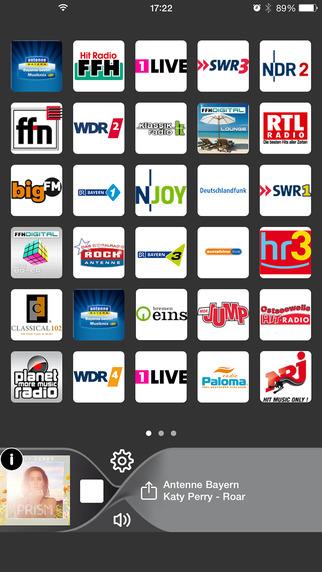 DeutschlandRadios.de - Die besten Radiosender Deutchlands