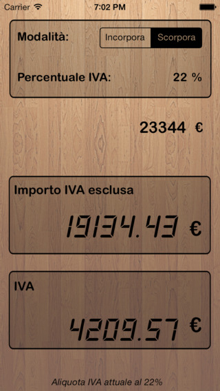 Calcola.IVA