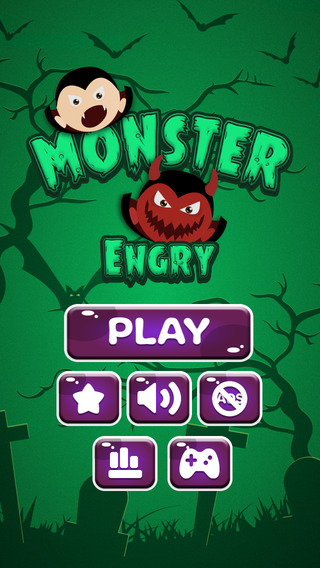 Monster Engry