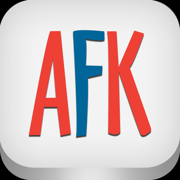 Action For Kids LOGO-APP點子