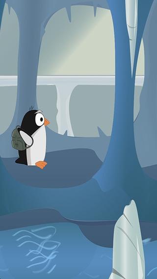 Flappy Pinguin