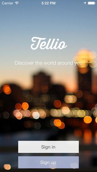 Tellio