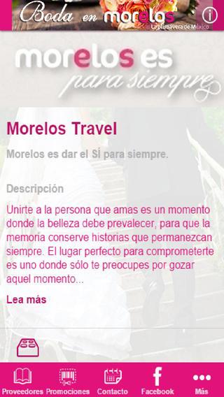 Boda En Morelos