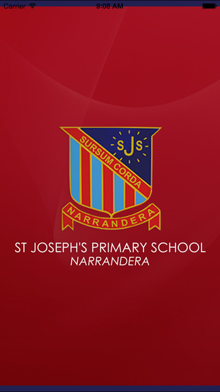 St Joseph's Primary School Narrandera - Skoolbag