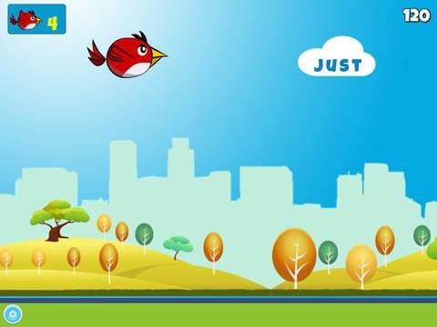Sight Words Bird Screenshots
