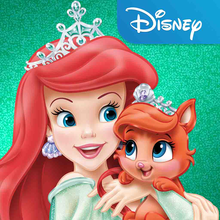 Disney Princess Palace Pets - iOS Store App Ranking and App Store Stats